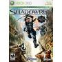 Jogo Xbox360 - Shadowrun (original/frete:r$5 Por Depósito)