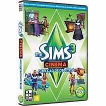 The Sims 3: Cinema Para Pc - Ea