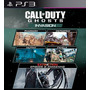 Invasion Dlc Expansão Pack Mapas Call Of Duty Cod Ghosts Ps3