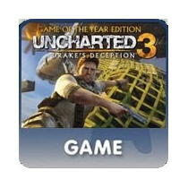 Uncharted 3 Drakes Deception Português Playstation 3 Ps3