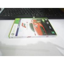 Jogo Forza Motorsport 4 Xbox 360