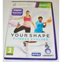 Xbox - Kinect Your Shape Fitness Evolved [frete Grátis]
