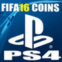 10.000, 10 Mil Fifa 16 Coins Ultimate Team Playstation Ps4