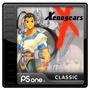 Xenogears Ou X-men # Ps3 E Psp # C/ Garantia !!