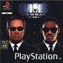 Homens De Preto - Men In Black - Mib - Playstation 1