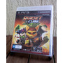 Ratchet Clank All 4 One - Lacrado - Sony Brasil - All4one