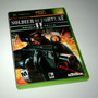 Soldier Of Fortune Ii: Double Helix Original Completo - Xbox
