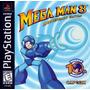 Megaman 8 - Playstation 1 - Frete Gratis.