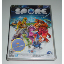 Spore | Dos Criadores Do The Sims | Jogo Pc | Original