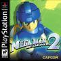 Megaman Legends 2 - Playstation 1 - Frete Gratis.