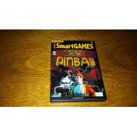 Simon The Sorcerers Pinball Original Computador Pc Game Jogo