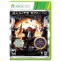 Saints Row Iv: National Treasure Edition + De 20 Packs Dlc