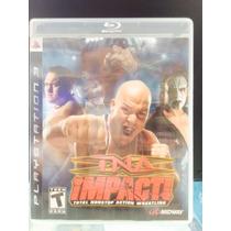 Jogo Tna Impact Playstation 3, Original, Novo , Lacrado