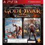 Jogo Ps3 God Of War Collection - Midia Fisica Lacrado