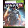 Mass Effect 3 Xbox 360 Original Completo
