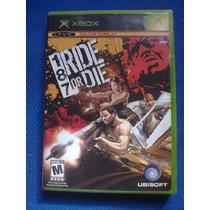 187 Ride Or Die ( Game Xbox ) - Jogo De Corrida + Tiro
