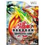 Bakugan: Defenders Of The Core - Wii - Pronta Entrega!