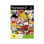 Dragon Ball Z Budokai Tenkaichi 3 Cds Ps2 Frete Grátis.
