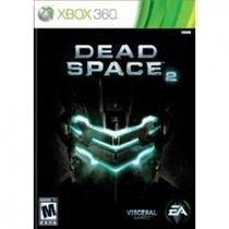 Dead Space 2 - Xbox 360 Novo