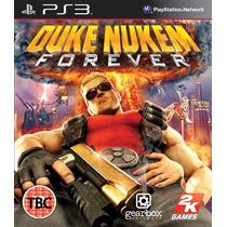 Duke Nuken Forever Ps3 - Aceito Trocas