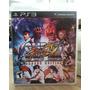 Jogo Street Fighter 4 Arcade Edition Play 3 (original)