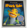 Shark Tale O Espanta Tubarões | Ação | Gamecube | Original
