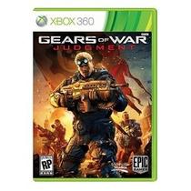 Gears Of War Judgment - Xbox 360 Novo