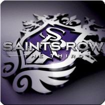 Saints Row 3 The Third $ Ps3 Promo $ Garantia Reinstalação !