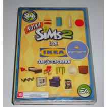 The Sims 2 Lar Ikea | Simulação | Jogo Pc | Produto Original