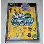 The Sims 2 Celebrações Objetos | Jogo Pc | Produto Original