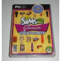 The Sims 2 Glamour | Jogo Pc Computador | Produto Original