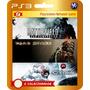 Battlefield Bad Company 2 + Crysis + Dead Space (código Ps3)