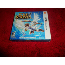 Kid Icarus Uprising 3ds Completo