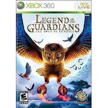 Legend Of The Guardians - Original Lacrado