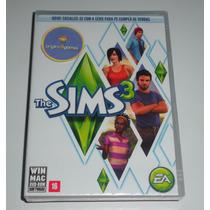 The Sims 3 Base Para Expansões Sims 3 | Jogo Pc | Original
