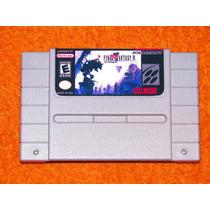Final Fantasy 6 Vi - Em Português. Tipo Chrono Trigger