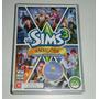 The Sims 3 Ambições | Jogo Pc E Mac | Produto Original