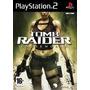 Tomb Raider Underworld Ps2 Patch + 1 De Brinde