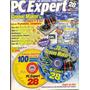 Revista Cd Expert Lacrada Pc Expert Nº 28