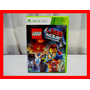 Lego The Lego Movie Video Games - Xbox 360 - Ntsc