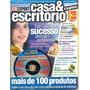Revista Cd Expert Lacrada Casa & Escritorio