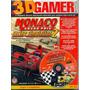 Revista Cd Expert Lacrada Monaco Grand Prix 2 Jogo Completo