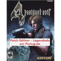 Resident Evil 4 Ps2 Patch Todos Codigos