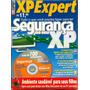 Revista Cd Expert Lacrada Xp Expert Segurança