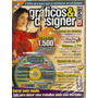 Revista Cd Expert Lacrada Graficos & Designer