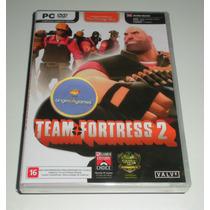 Team Fortress 2   Ação   Tiro   Jogo Pc   Produto Original