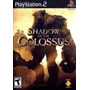 Shadow Of The Colossus Ps2 Patch - Frete Só 6,00