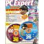 Revista Cd Expert Lacrada Pc Expert Nº 26