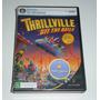 Thrillville Off The Rails | Jogo Pc | Produto Original