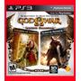 God Of War Origins Collection Ps3 - Jogos Psn Digital